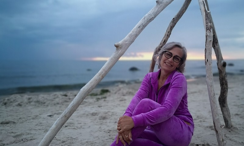 Jovitos istorija: krūties vėžys privertė labiau save pamilti