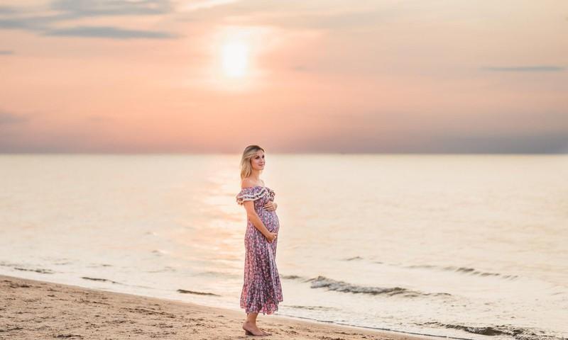 Vėlyva motinystė arba ko baiminasi vyresnės mamos