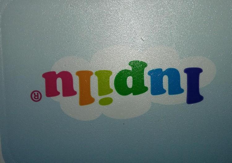 Testuojam LUPILU produktus