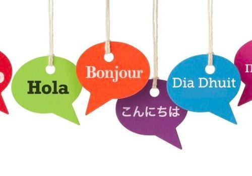 Ankstyva užsienio kalba sustiprina vaikų gabumus matematikai