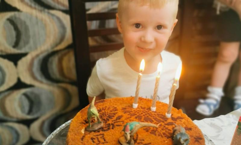Dviejų Linų gimtadieniai