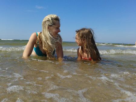 V&A mamytė