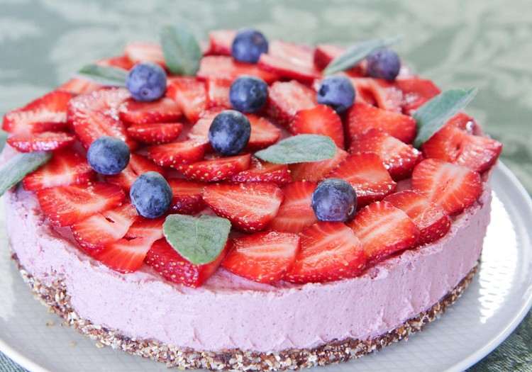 5 desertai: kai norisi ko nors saldaus, bet norime išlikti liekni ir sveiki