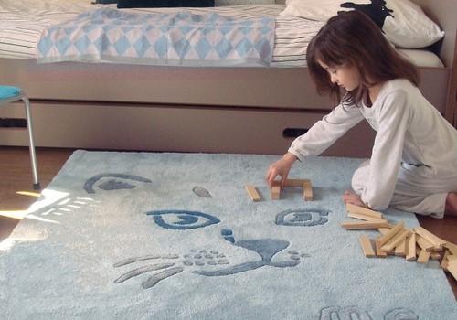 4 idėjos, kaip sukurti jaukų ir stilingą vaiko kambarį