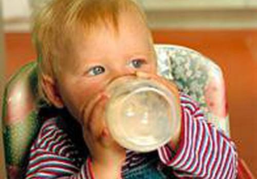 Karvės pienas nė iš tolo neprilygsta mamos pienui