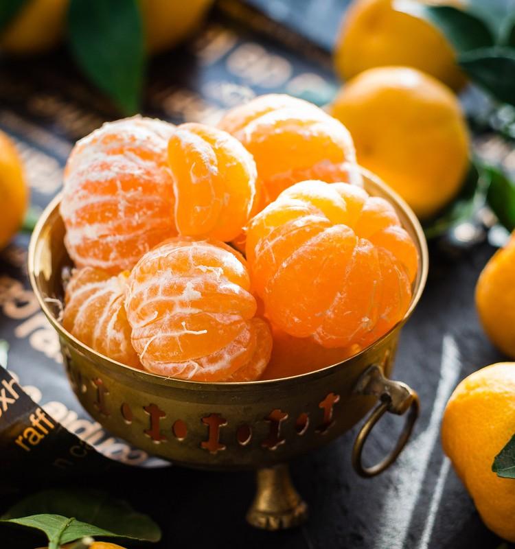 7 gero mandarino paslaptys, kurias turi žinoti kiekvienas
