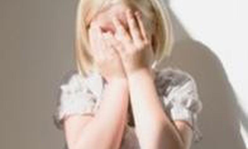 Kaip sumažinti baimės akis