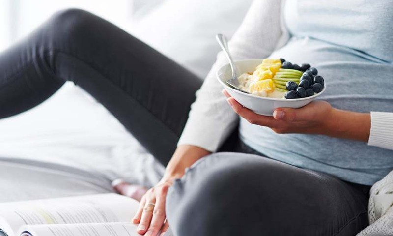 Nėštukė: Valgyti norisi kas valandą - ar normalu?