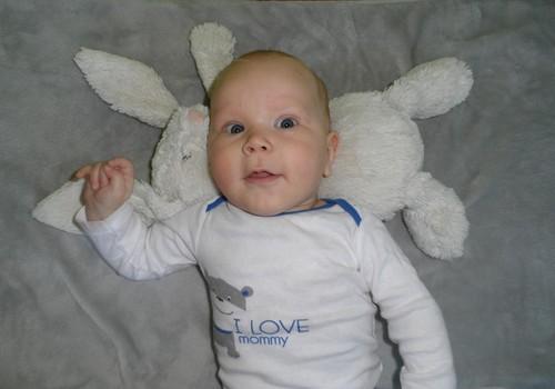 SUPER MAŽYLIS: kokybiškas laikas su kūdikiu - ŽAIDIMAI
