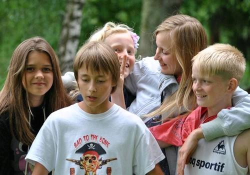 """Į muzikos festivalį – su visa šeima: """"Yaga Gathering"""" įsikurs lauko darželis"""