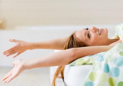 Mankšta lovoje ir dar keturi patarimai puikiai ryto pradžiai