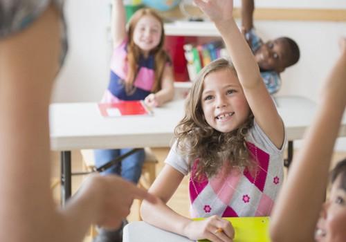 Dėl blogų vaiko mokslo rezultatų kalti tėvai?