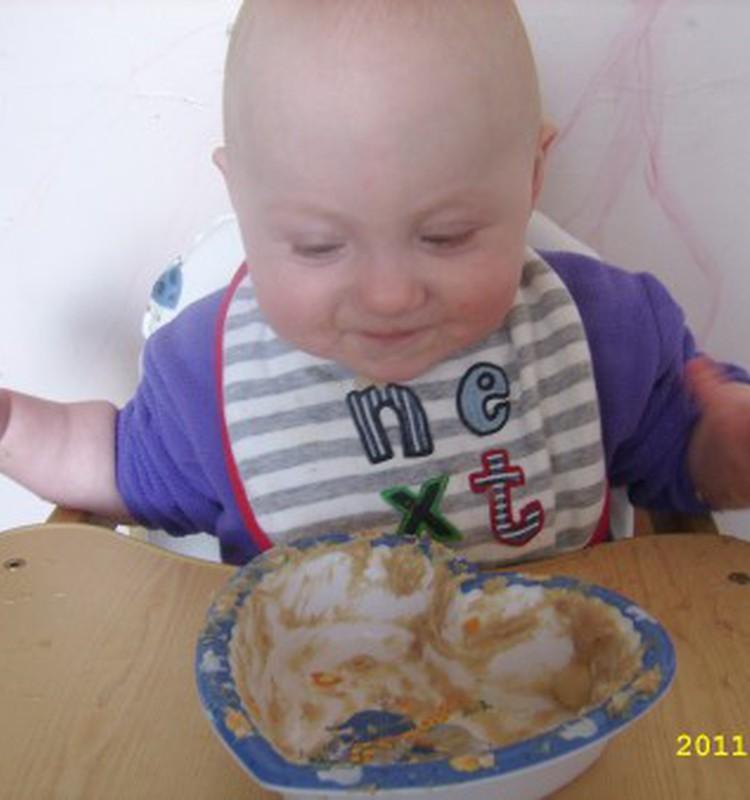Apie košės skanumą byloja Eiviltės murzinumas