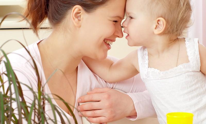 """NAUJAS PROJEKTAS """"Iššūkiai mamai"""" - išmok pozityviau auginti vaikus!"""