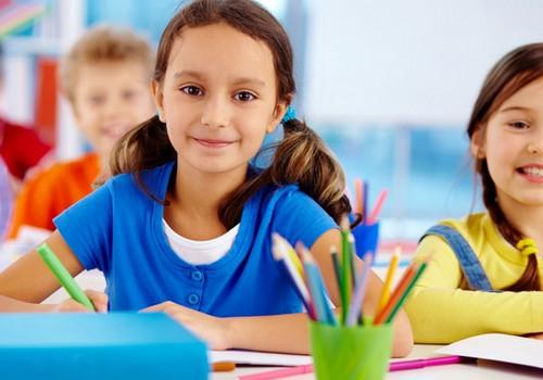 Pirmasis susitikimas su mokykla: kaip jį palengvinti