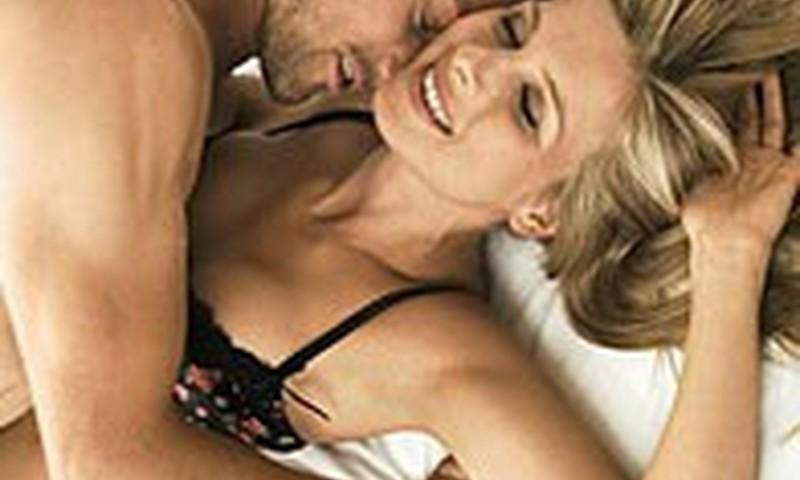 Kaip paįvairinti seksualinį gyvenimą?