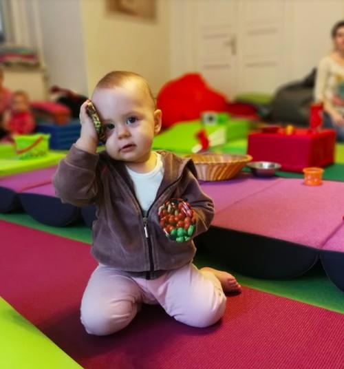 Kaip randate bendrą kalbą su mažaisiais - nenuoramomis?