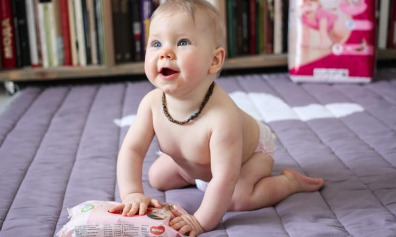 ROPOJIMAS: kodėl kai kurie mažyliai jį praleidžia?
