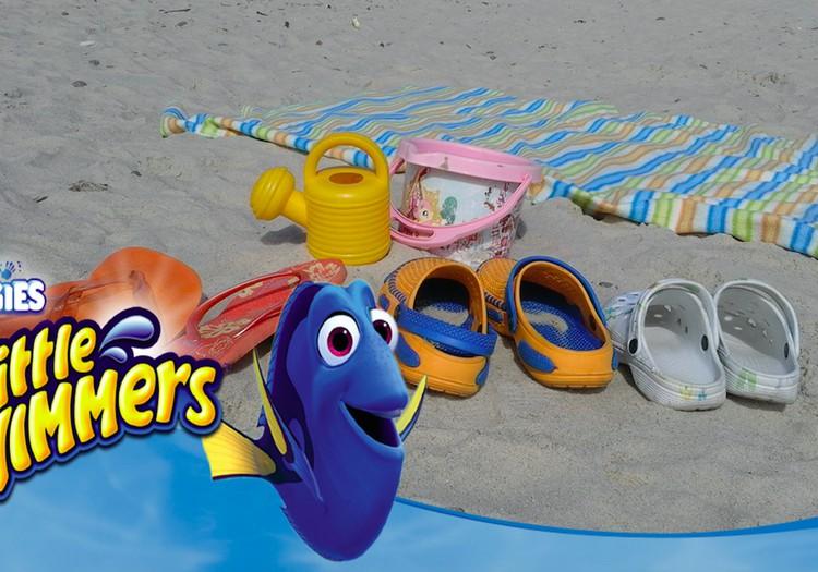 """Krauname """"lagaminą į paplūdimį"""""""