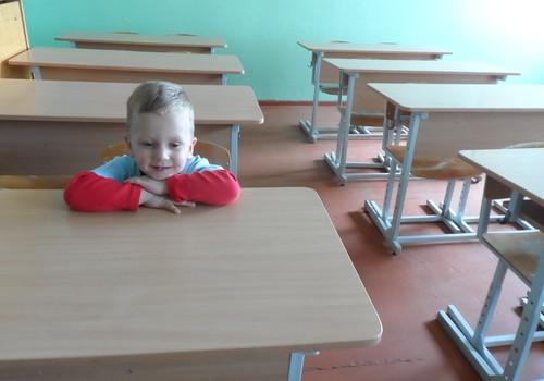 Darželis-mokykla: pirmoji pažintis