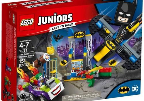 Konkursas Facebooke: laimėkite LEGO žaidimą savo draugui