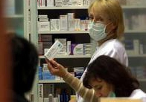 Nuo gripo jau mirė vaikas!