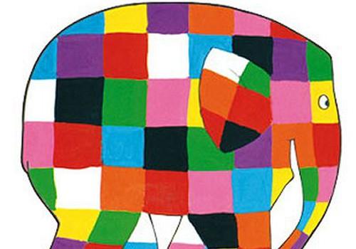 Netinkamos spalvos vaikiškose knygose gali lemti prastą skonį užaugus