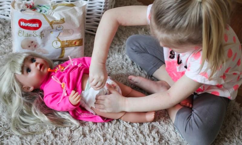 Kaip tinkamai žaisti su vaikais: 3 taisyklės