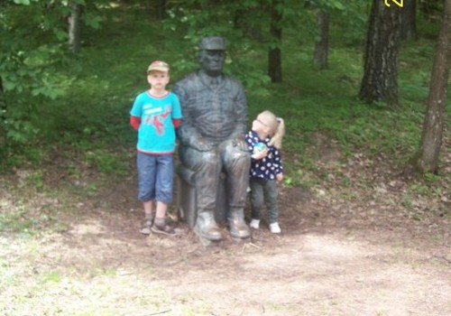 Šeimos diena Europos parke