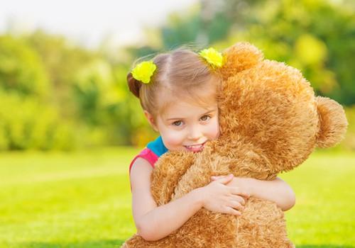 Skatinkime vaiko pasitikėjimą savimi