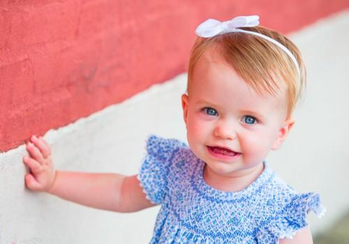 Labai SKUBIAI filmavimui ieškome 1-2 metų amžiaus modeliuko!