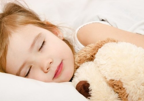 Vaiko naktinė enurezė: kada rekomenduojamas gydymas?
