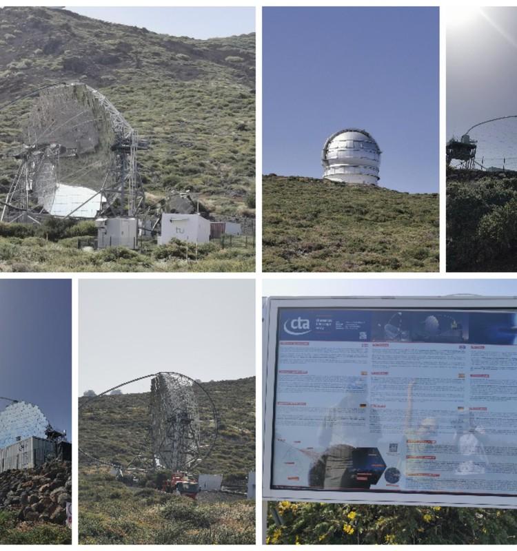 Vasaros gidas: Didžiausia ir pažangiausia observatorija pasaulyje
