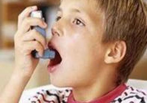 Bronchinė astma – neužkrečiama liga
