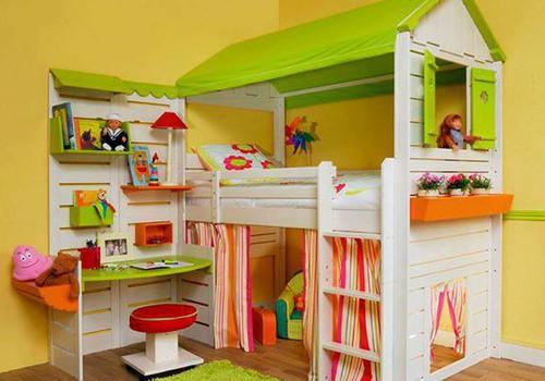 Svajoniu kambarys vaikui:)