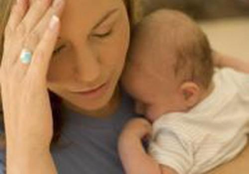 Ar nėštumas padarė kokią nors įtaką jūsų sveikatai?
