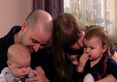 TV Mamyčių klubas 2014 04 12: svajonių karavanas, rengiame mažylį, pravardės