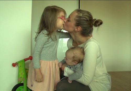 TV Mamyčių klubas 2016 10 09: apie idealią mamą, mažylių sėdėjimą ir rudeniškas mažųjų ligas