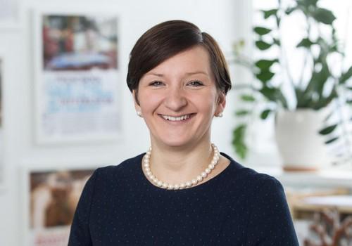 Austėja Landsbergienė: komandinio darbo subtilybių reikėtų pasimokyti iš vaikų