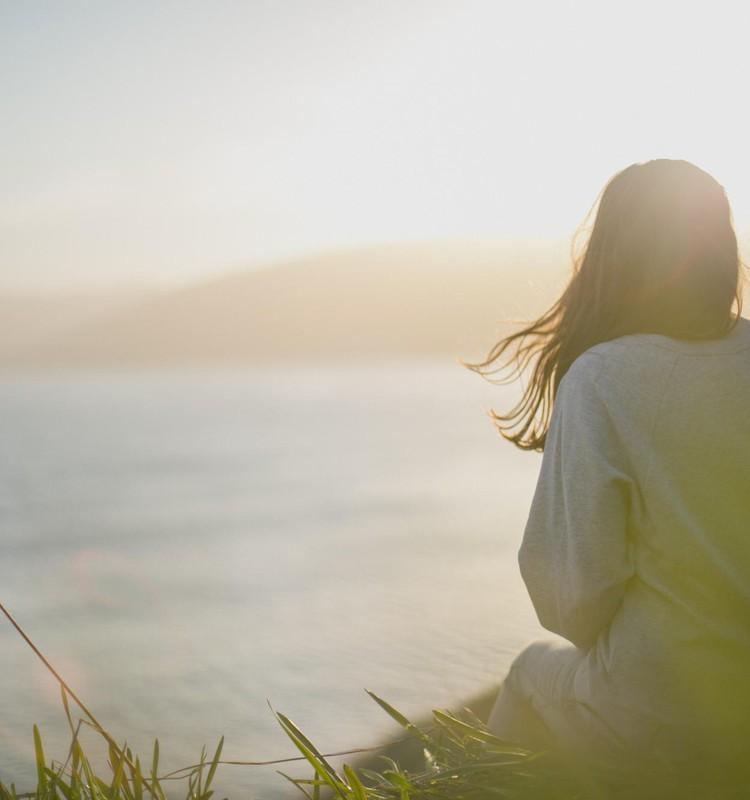 Karantino išbandymas nervų sistemai: padėti gali - mindfulness