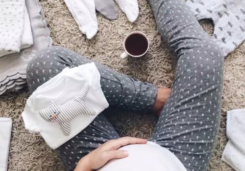 Kraitelis kūdikiui: išsamus sąrašas ir mamų patirtys