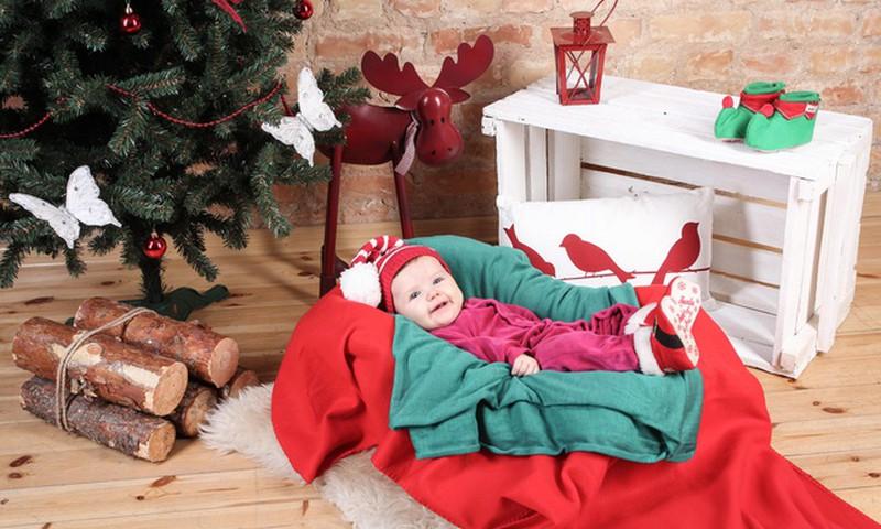 HUGGIES@ šventės: Ruoškitės kalėdinėms šventėms ir gaukite puikių dovanų!