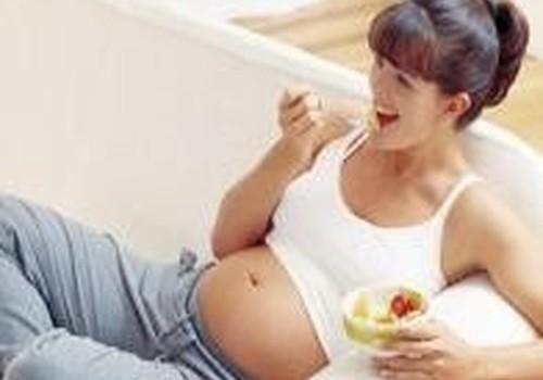 Kokie pusryčiai naudingiausi būsimai mamai?