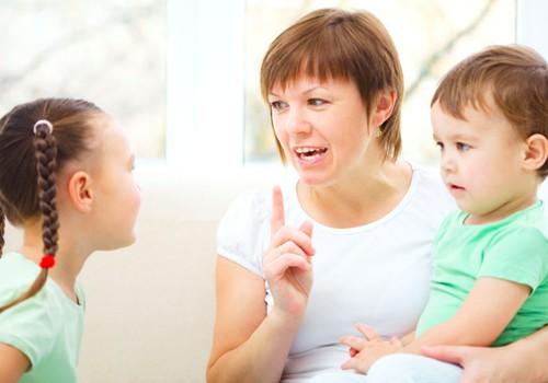 """Apie """"cukrų"""" ir """"pipirus"""", auklėjant vaikus: įdomūs patarimai"""