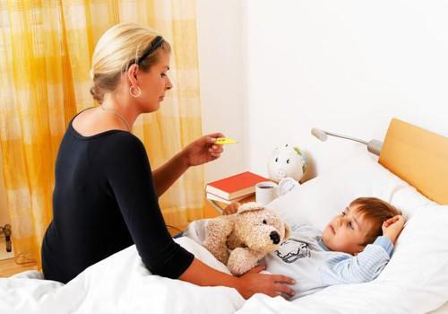 6 patarimai, kai rudenį mažylis ima ir suserga