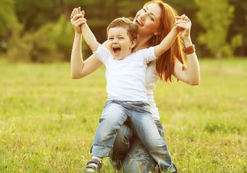 Kaip bendrauti su vaiku? 3 taisyklės ir psichoterapeutės patarimai
