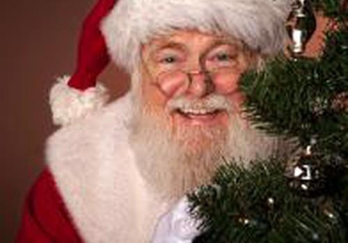 Į sostinę atvyksta Kalėdų Senelis – Joulupukkis