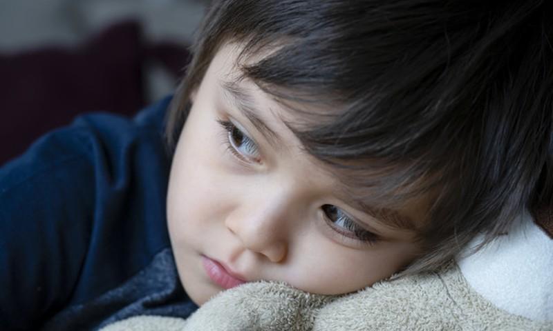 Psichologė: Probleminis vaiko elgesys kyla dėl konkrečios priežasties
