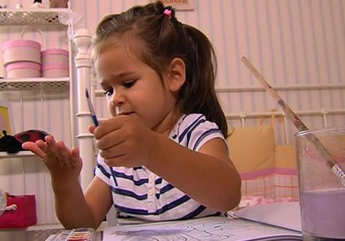 VIDEO: Ką vaiko plaukų spalva byloja apie temperamentą?
