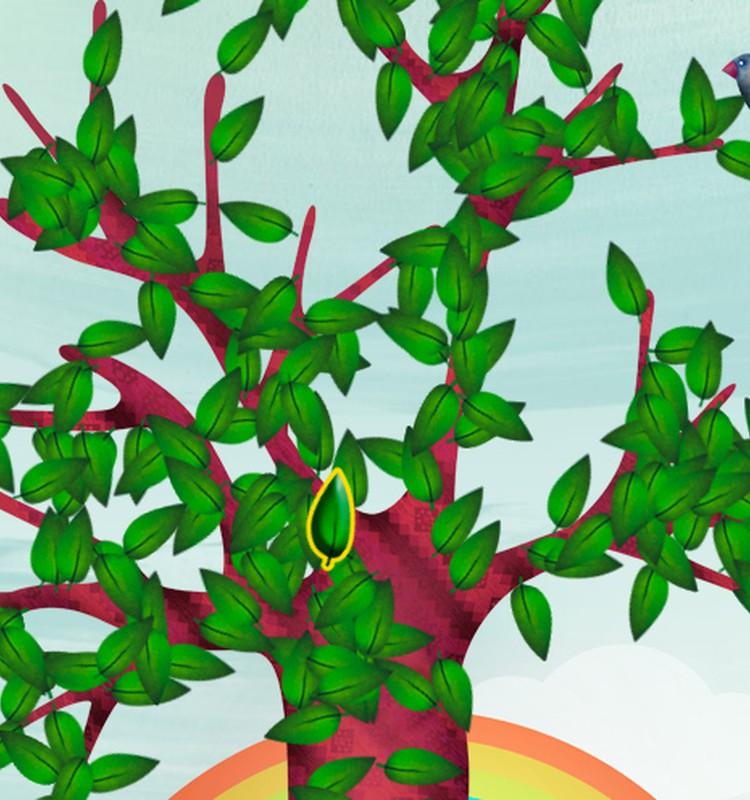Mes auginame Knygų medį! O jūs?